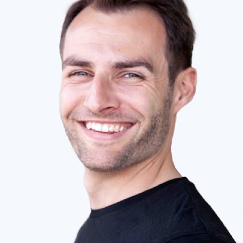 Daniel Fritz